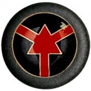 ASP End-Cap RED ARROW