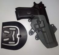 SERPA CQC Holster Beretta 92/96 BLACKHAWK!
