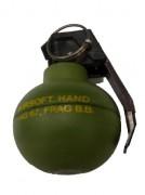 BaseBall Splitter Handgranate