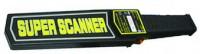 Super Scanner Metall-Detektor mit Vibrations-Meldung