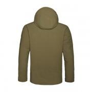 TT Dakota Rain M's Jacket olive XS