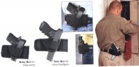Baby Bet Belt Slide Holsters