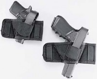 Side Bet Belt Slide Holster