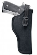Uncle Mikes DutyHolster 8105-1
