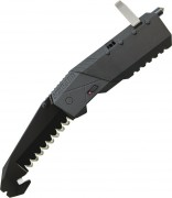 SCHRADE Rettungsmesser SCHA911B